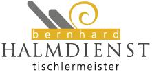 Bernhard Halmdienst Tischler Logo